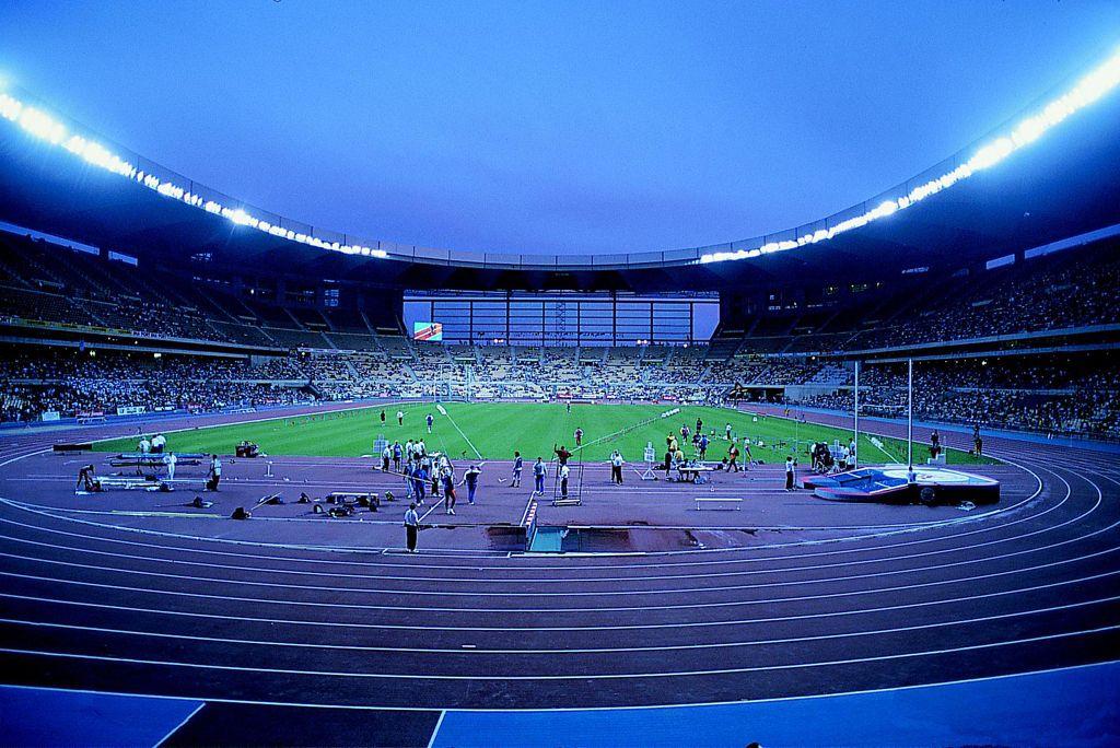 это стадионы туниса фото многим его