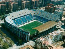 Фото Стадион Месталья (Mestalla Stadium)