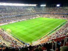 Стадион Рамон Санчес Писхуан (Ramon Sanchez Pizjuan Stadium)