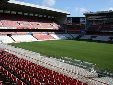 Стадион Сан-Мамес (San Mames Stadium)