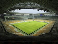 Стадион Арена Львов (Arena Lviv)