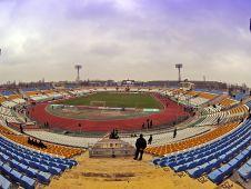 Фото Стадион Авангард, Луганск (Avanhard stadium)
