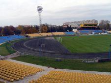 Фото Стадион Авангард, Луцк (Avanhard stadium)