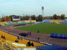 Фото Стадион Авангард, Ужгород (Avanhard stadium)