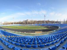 Фото Центральный городской стадион, Николаев (Central city stadium Mykolaiv)