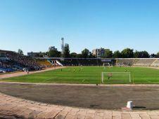 Фото Центральный городской стадион, Винница