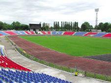 Фото Стадион Центральный, Черкассы (Central stadium Cherkasy)
