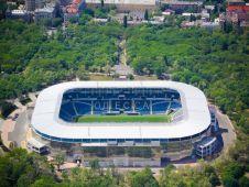 стадион Черноморец (Chornomorets Stadium)
