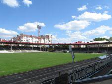 Фото Городской стадион, Тернополь (City stadium, Ternopil)
