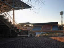 Фото Стадион Ильичевец, Мариуполь (Illichivets stadium Mariupol)