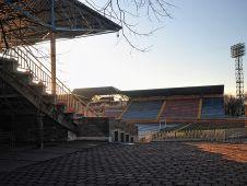 Фото Стадион Ильичевец, Мариуполь (Illichivets stadium Mariupol)