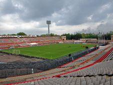 Стадион Металлург, Кривой Рог (Metalurh Stadium)