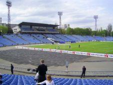 Фото Стадион Метеор, Днепропетровск (Meteor stadium)