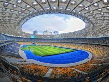НСК Олимпийский (NSC Olimpiyskiy)