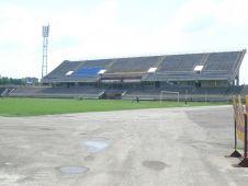 Фото Стадион Рух, Ивано-Франковск (Rukh stadium)