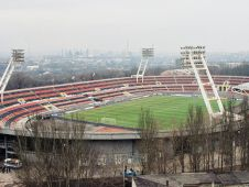 Стадион Шахтер, Донецк (Shakhtar Stadium)