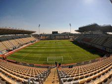 Фото Стадион Славутич-Арена, Запорожье (Slavutych-Arena)
