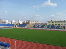 Фото Стадион Трудовые резервы, Белая Церковь (Trudovye Rezervy stadium)