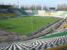 Стадион Украина, Львов (Ukraina stadium)