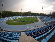 Фото стадион Динамо им. В. В. Лобановского, Киев