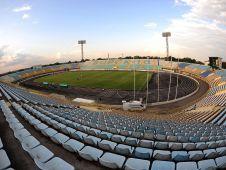 Фото Стадион Ворскла имени А. Бутовского, Полтава (Oleksiy Butovskyi Vorskla stadium)