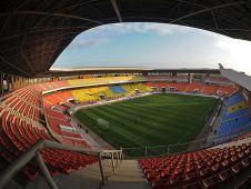Фото Стадион Юбилейный, Сумы (Yubilejniy stadium)