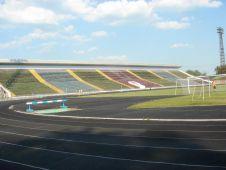 Фото Стадион имени Юрия Гагарина, Чернигов (Yuri Gagarin stadion, Chernihiv)