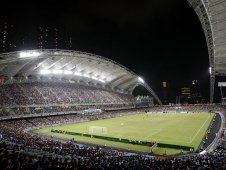 Стадион «Гонконг» (Hong Kong stadium)     Фото: Barclays Football