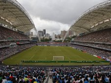 Стадион «Гонконг» (Hong Kong stadium) 2     Фото: Barclays Football