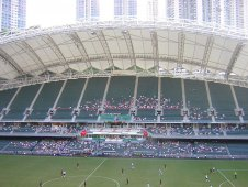 Стадион «Гонконг» (Hong Kong stadium)     Фото: joeritchie2