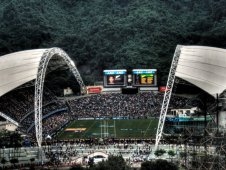 Стадион «Гонконг» (Hong Kong stadium)     Фото: AdamSelwood