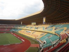Риау Маин Стэдиум (Riau Main Stadium)