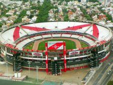 Фото стадиона Монументаль, Буэнос-Айрес (El Monumental)
