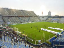 Фото стадиона Хосе Амальфитани, Буэнос-Айрес (Estadio Jose Amalfitani