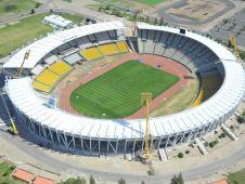 Фото стадиона Эстадио Марио Альберто Кемпес, Кордова (Estadio Mario Alberto Kempes)