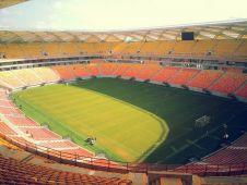 Фото стадиона Арена Амазония, Манаус (Arena da Amazonia)