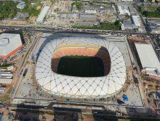 Фото-2 Стадиона Арена Амазония, Манаус (Arena da Amazonia)