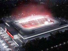Фото Стадиона Арена Байшада, Куритиба (Arena da Baixada)