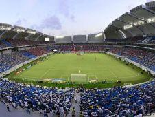 Фото Стадиона Арена дас Дунас, Лагоа-Нова (Arena das Dunas)