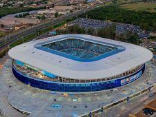 Фото стадиона Арена Гремио, Порту-Алегри (Arena do Gremio)