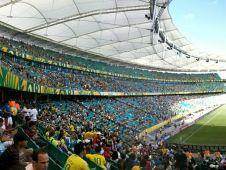 Фото Стадиона Фонте-Нова, Салвадор (Arena Fonte Nova)