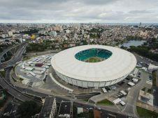 Фото-2 Стадиона Фонте-Нова, Салвадор (Arena Fonte Nova)