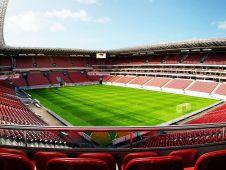 Фото стадиона Арена Пернамбуку, Сан-Лоренсу-да-Мата (Arena Pernambuco)