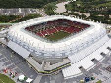 Фото-2 Стадиона Арена Пернамбуку, Сан-Лоренсу-да-Мата (Arena Pernambuco)
