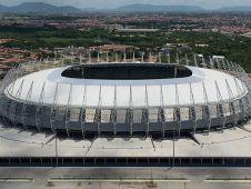 Фото стадиона Кастелан, Форталеза (Castelao)