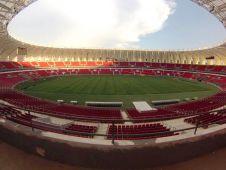 Фото-2 Стадиона Бейра-Рио, Порту-Алегри (Estadio Beira-Rio)