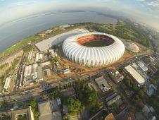 Фото Стадиона Бейра-Рио, Порту-Алегри (Estadio Beira-Rio)