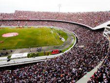 Фото стадиона Жозе ду Регу Масиел, Ресифи (Estádio José do Rego Maciel)