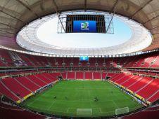 Фото Национального стадиона имени Манэ Гарринчи, Бразилиа (Estadio Nacional Mane Garrincha)