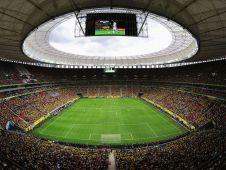 Национальный стадион имени Манэ Гарринчи, Бразилиа (Estádio Nacional Mané Garrincha)